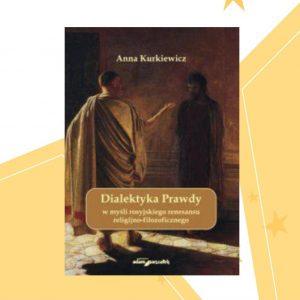 WSS Poznań: spotkanie autorskie z dr Anną KURKIEWICZ