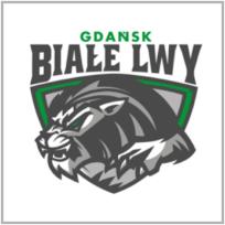 """Bon Edukacyjny dla drużyny """"Białe Lwy Gdańsk"""""""