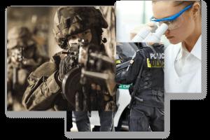 Wyższa Szkoła Bezpieczeństwa - Pierwsza i najbardziej wyspecjalizowana w obszarze bezpieczeństwa uczelnia w kraju