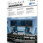 Nowe wydanie Niezbędnika Akademickiego PWN