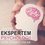 ekspert psychologii - drzwi otwrate