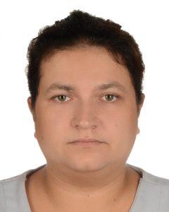 Dagmara Oleksy - studentka wsb