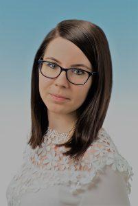 Sonia Skórzak - studentka wsb