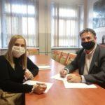 Zespołu Szkół Technicznych w Rybniku i WSB - porozumienie