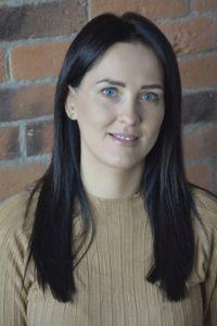 Angelika Zielińska - pracownik WSB