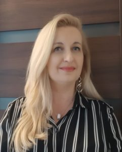 Anna Hadaś - WSS Poznań