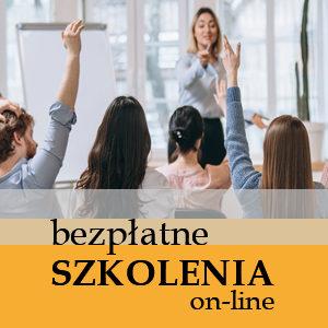 Bezpłatne szkolenia on-line dla Studentów WSB