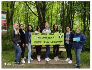 Zajęcia terenowe w Gliwicach