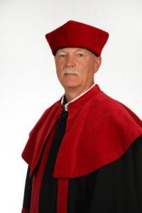 dr inż. Krystian Cuber - WSB Poznań