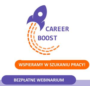 Bezpłatne szkolenia online dla studentów - wsparcie zawodowe