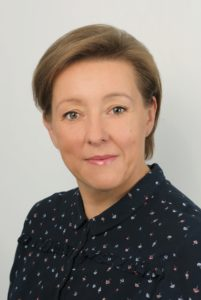 mgr Joanna Misterska - zdjęcie - WSB