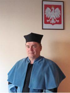 dr Oleg Miętki - WSB Dziekan Koszalin